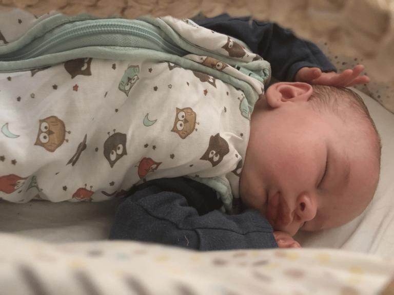 Pregnancy in lockdown - Anne Buckland